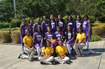Lady Aggies Basketball  Main Page Image