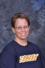 Linda Dalton Staff Photo
