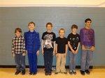 Fifth and Sixth Grade Band Main Page Image