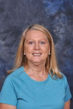 Cindy Dunlap Staff Photo