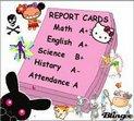 Check your child's grades!
