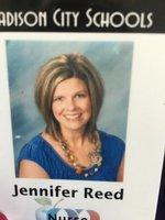 Jennifer Reed Photo