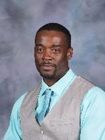Jacques Mitchell Staff Photo