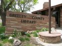 Greeley County Library