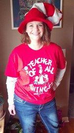 Renee Parnham Staff Photo