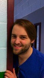 Greg Ray Staff Photo