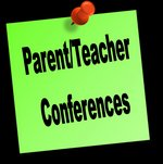 Parent Teacher Conferences! Conferencias de Padres con Maestros