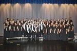 2013-2014 Hennessey High School Choir