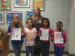 City of Newberry Coloring Contest