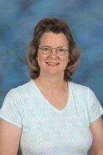 Edith Bedenbaugh Staff Photo
