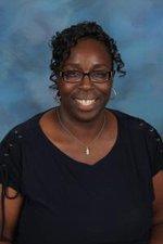 LaShonda Sweetenburg Staff Photo