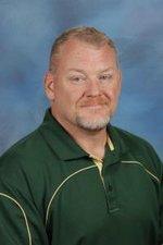 Troy White Staff Photo
