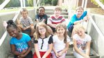 Second Grade Meeter Greeter Leaders
