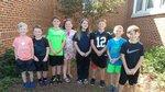 3rd Grade Meeter Greeter Leaders