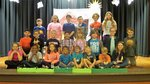 Students are listed from left to right beginning with the bottom row.   Caroline Likes, Sha'Asia Glasglow, Kaylee Hentz, Davy Kitchen, Caleb Madray, Gabriel Hill, Jonah Ward, Emma Fallaw Alexander Mederos Roman, Jason Glenn, Zack Henson, Yandel Corcho, Sauyer Bay Beckham, Aiden Farmer, Lexi Dixon, Cody Crumpton Chase Dominick, Kassidy Sanders, Dantzler Covington, Dylan Rogers, Jack Hoffman, Shaylei Archey