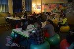 Mr. Banner's class