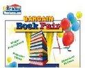 Come shop our NES Book Fair, Sept. 6-16 at the NES Media Center!