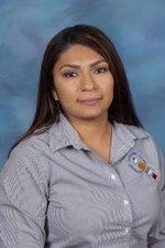 Marilu Perez Staff Photo