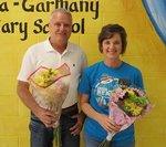 Mr. Ellisor and Mrs. Milstead