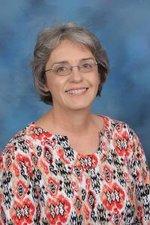 Edna Shealy Staff Photo