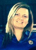 Johanna Medina Staff Photo