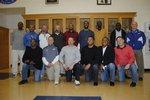 1989-1990 Men's Basketball Team