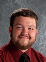 Christopher Wofford Staff Photo