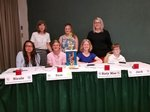 MCMS Takes 2nd at National Academic Competition