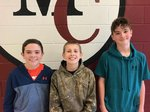 MCMS Geography Bee Winners