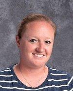 Ms. Jenna Tudor