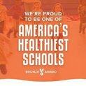 America`s Healthiest Schools