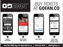 GoFan - Athletic Tickets