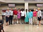 MCHS Retirees