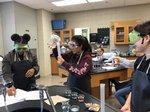 Biology I - Ashley`s Class