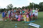 Student Tailgate Participants