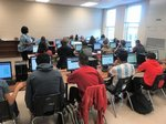 Students Virtual Job Shadowing