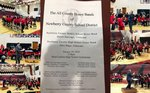 Newberry All-County Honor Bands