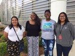 Senior Job Fair - MCHS Students