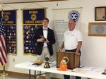 Exchange Club Youth of the Month