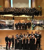 Region Choir Participants