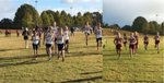 Cross Country Team Participants