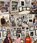Art Show Students