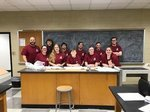 MCHS Science Olympiad Team