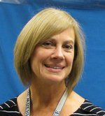 Lucy Lee Staff Photo