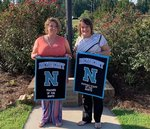 August Teacher and Support Staff of the Month