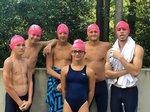 NHS Swim Team
