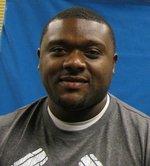 Cedrick Jeter Staff Photo