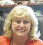 Mrs. Leslie - Director