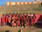 2014 - 2015 Track Team