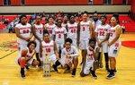 CHS Varsity Girls Basketball 17-18